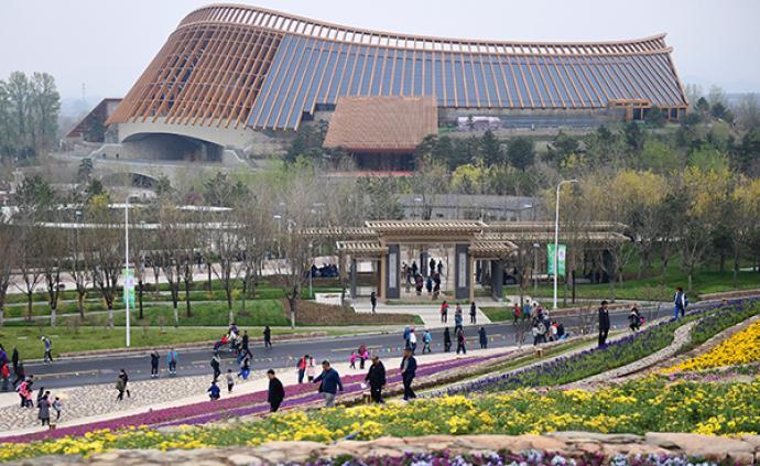 北京世园会4月29日启幕,162天将举办2500多场活动