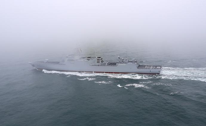 """除""""万吨大驱""""南昌舰外,海军""""江西舰队?#34987;?#26377;哪些成?#20445;?>                 <span class="""