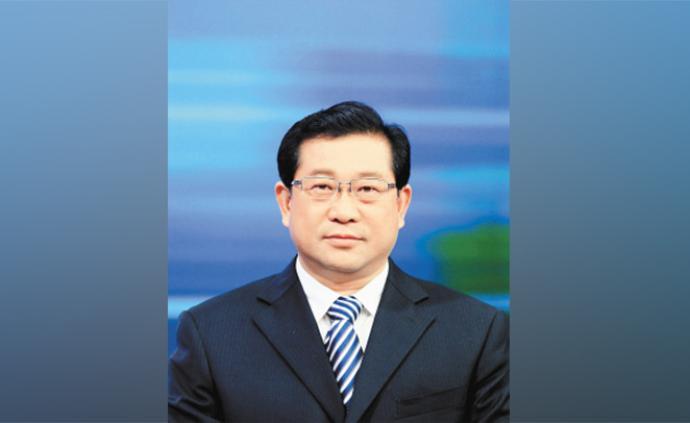 云南昆明市委原副秘书长蔡德生接受审查调查