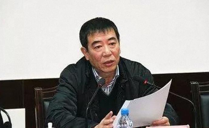 黑龙江?#38142;?#24066;原副市长李伟东退休三年后接受审查调查