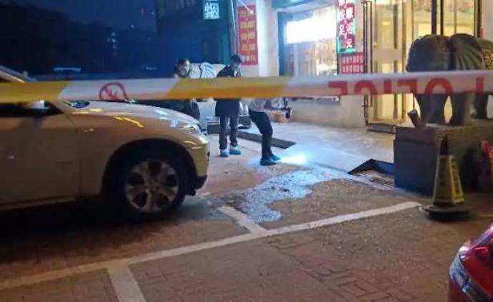 湖南岳阳县原政府办副主任修脚店被?#20445;?#26366;因违纪被双开并获刑