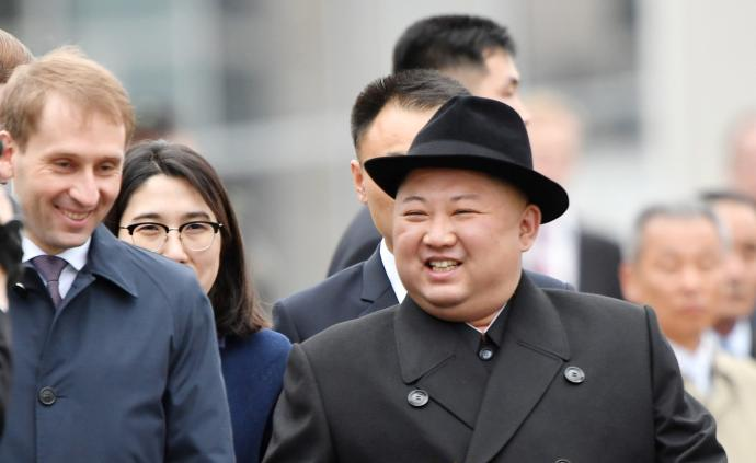 韩媒:金正恩访俄期间或将访问俄罗斯太平洋舰队总?#24247;?#22810;地