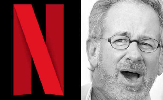 斯皮尔伯格与Netflix的决?#35762;⑽创?#21709;,但战争?#27573;?#32456;结