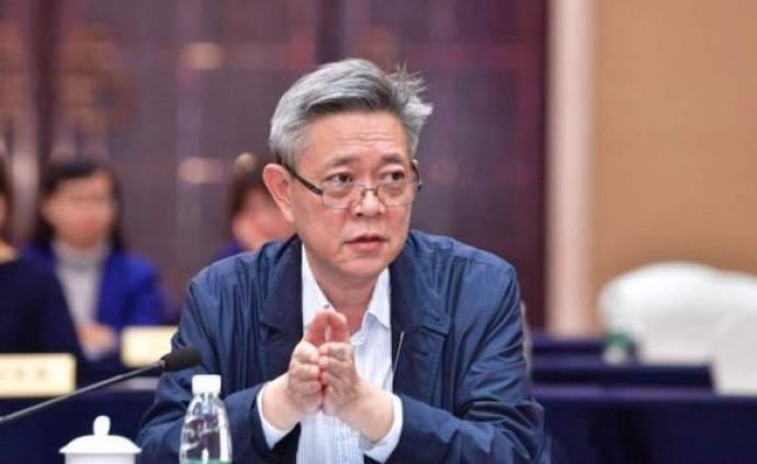 """交行发展研究部原总经理李杨勇被批捕:不信组织信""""大师"""""""
