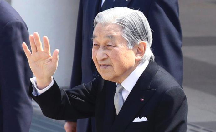 日本明仁天皇正式退位,身兼鱼类学家专攻虾虎鱼