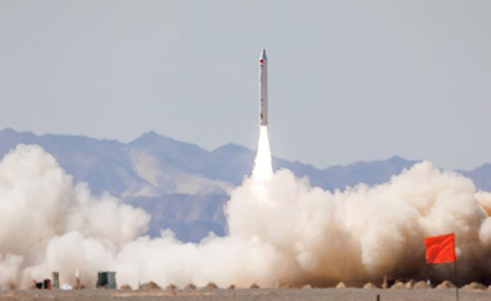专访星际荣耀副总?#20309;?#26469;十年内仅1至2家中国民企火箭能入轨