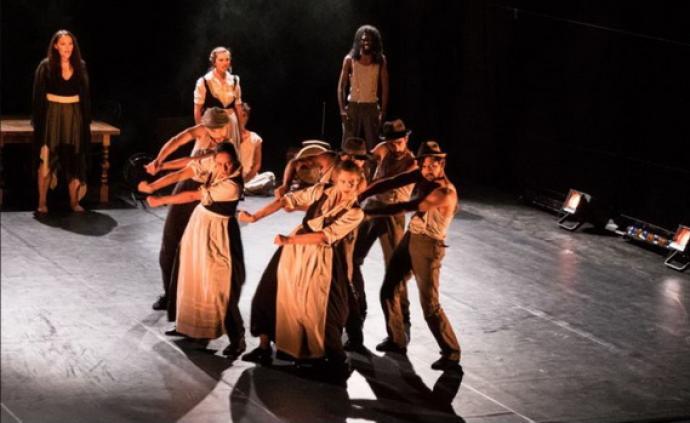 1862时尚艺术中心公布新演出季:开幕大戏《生活万岁》