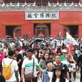 五一假期全国旅游接待游客1.95亿人次,旅游收入上千亿元