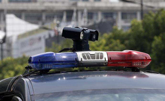 """湖北安陆警方通报""""视频称洒水车是供水车?#20445;?#36896;谣,立案调查"""