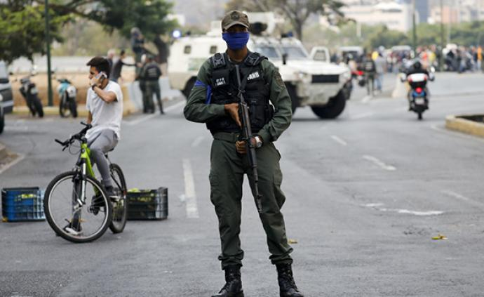 委內瑞拉未遂政變后,影響未來局勢發展的四個關鍵詞