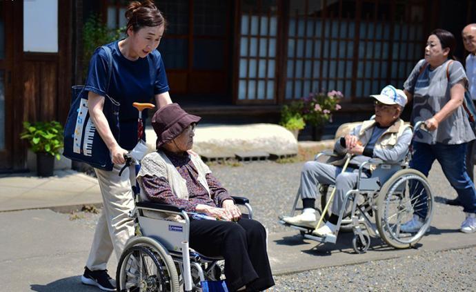 誰人看顧|應對老齡化:日本市民代理(監護)人制度的啟示