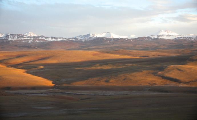 地球的一半︱藏北羌塘:荒野保護的希望與鴻溝