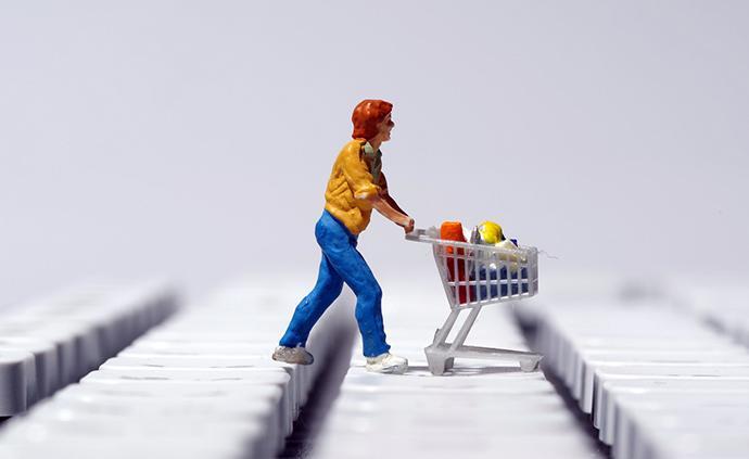 去年全國跨境電商零售進出口額增50%,電商法將帶來新機遇