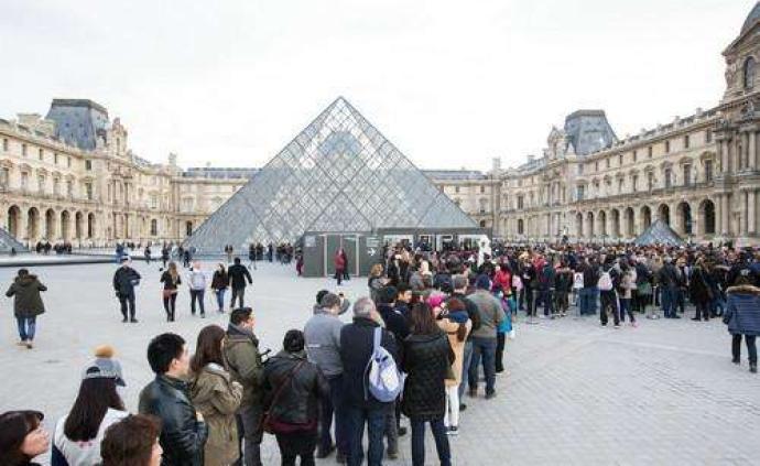 """我?#26500;?#25552;醒在法中国游客:警惕变魔术、弄脏衣物""""花样""""骗术"""