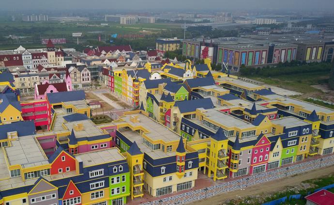 長三角觀察|加快同城化步伐:浙江平湖與上海共簽友好街道