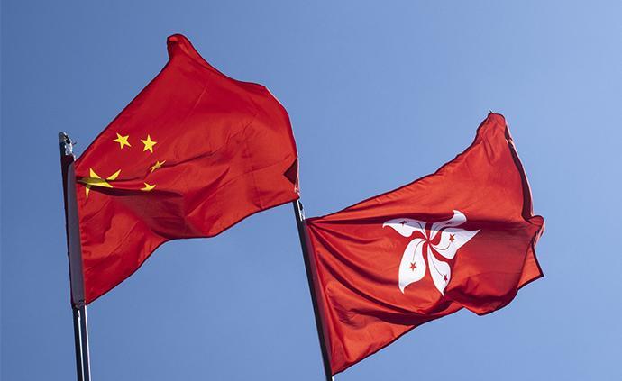 香港中聯辦:修訂《逃犯條例》既有法理依據又有現實迫切需要