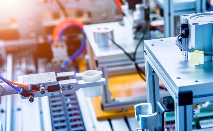 產經注︱外部危機如何提升中國制造業