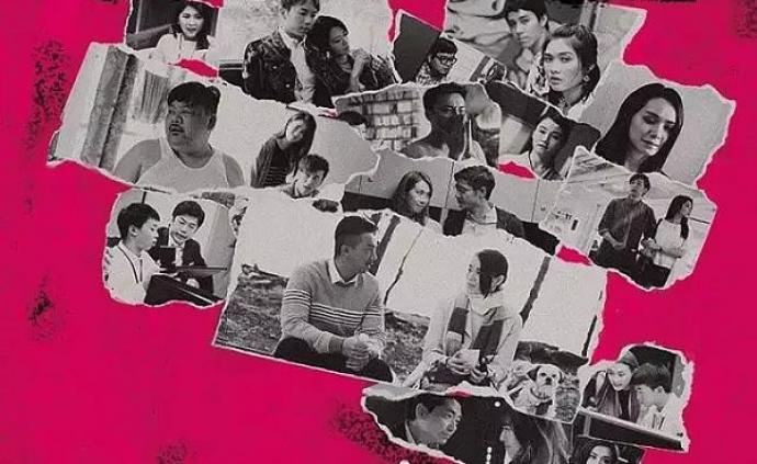 《向西聞記》:香港黑色寓言