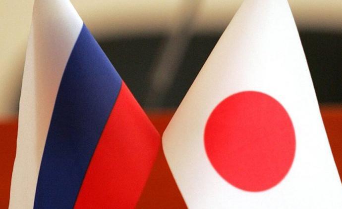 """日本议员扬言战争夺岛后,俄扩大""""南千岛群岛""""经济特区项目"""