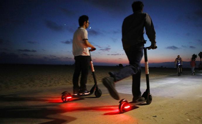 全球城市觀察︱電動滑板車能否上路,德國參議院將進行投票