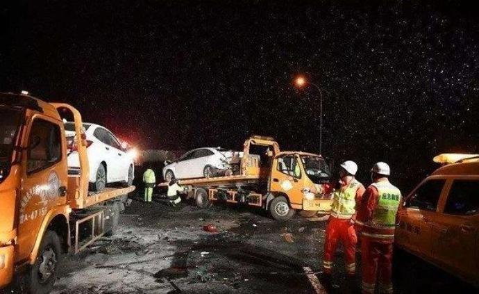 交通设施|减少交通事故,需要有专门的交通工程管理部门