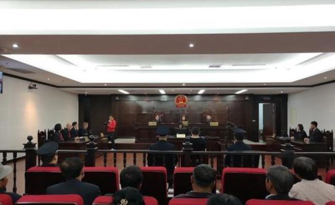 內蒙古殺妻案男子一審被判死刑,曾拒捕割傷警察