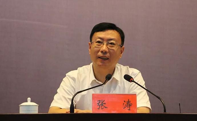 泰安市委副書記張濤擬任設區市正廳領導,曾任團山東省委書記
