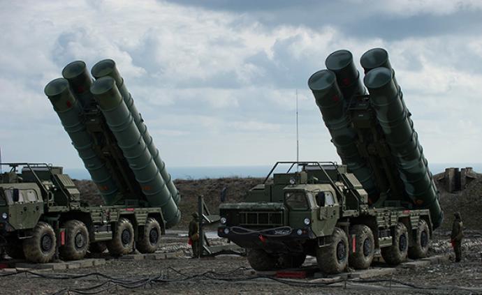 美國誘導他國棄用俄制武器:繼續向俄購買或遭制裁