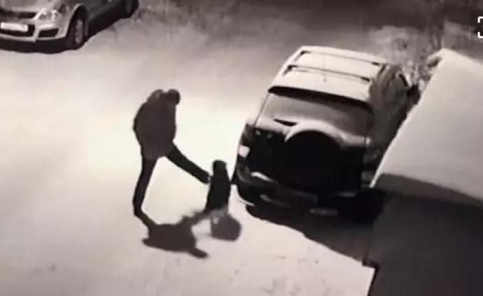 喂養的流浪狗被踢到路上軋死,寧夏男子幾年后殺死踢狗者報仇