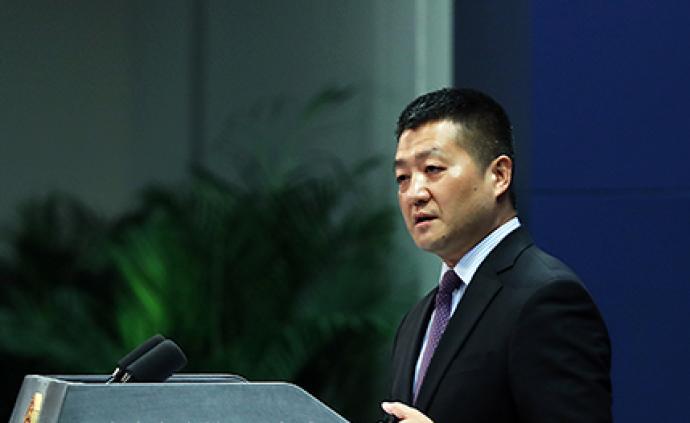 """特朗普稱中方破壞了中美已有""""協議""""?外交部回應"""
