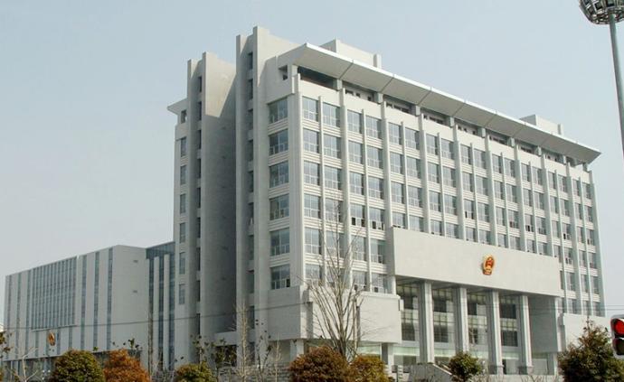"""連云港""""藥神案""""二審開庭,7名上訴人均對涉案金額提出異議"""