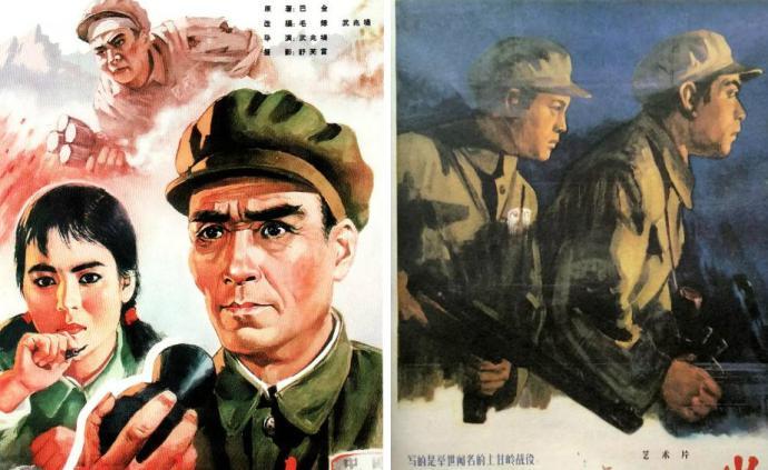 央視改播抗美援朝影片,中紀委官網刊文談我們為何重溫經典