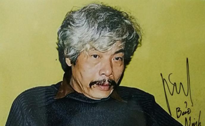 專訪|越南作家保寧:如果我不曾扛槍打仗,肯定不會從事寫作