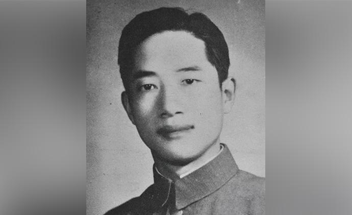 """他曾經潛伏國民黨軍隊高層,解放后成為上海""""飛地""""開拓者"""