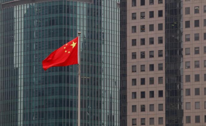 外資重新青睞中國房地產市場,一季度投資額創三年來新高