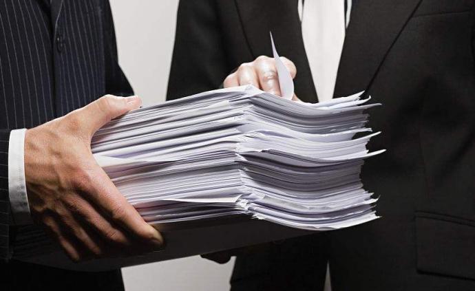 檢察機關兩年來監督假官司超五千件,民間借貸糾紛領域最突出
