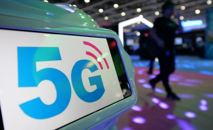 江蘇省出臺加快5G建設發展政策,路燈桿向5G網絡設施開放