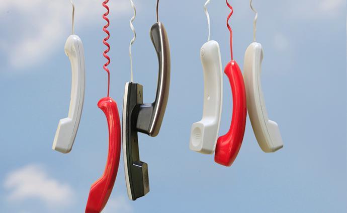北京通管局約談8家呼叫中心企業,治理95短號碼騷擾電話