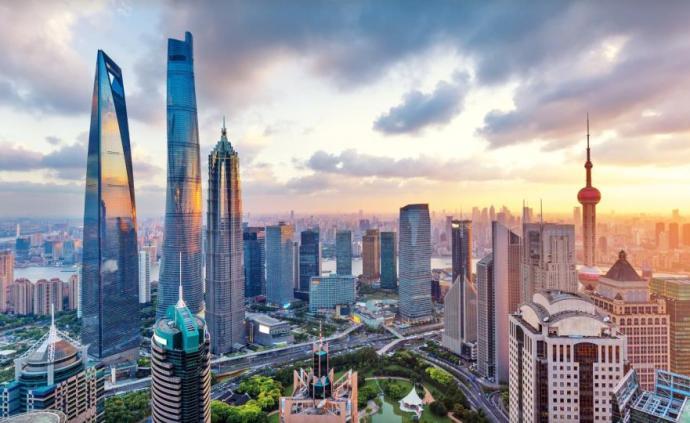 世行專家再度來滬調研營商環境,一季度上海中小企業信心回升