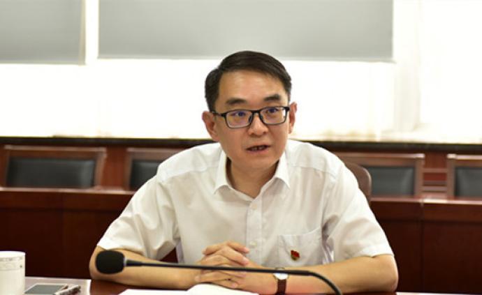 京华时报社原总编辑翟德罡任北京市大兴区委常委、宣传部长