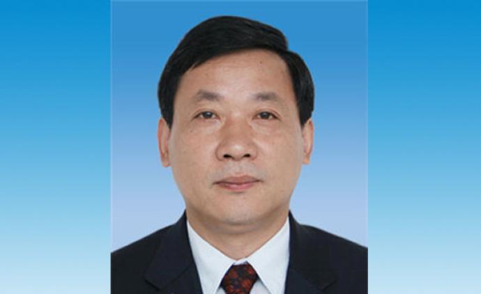 重庆市发改委主任熊雪出任市政府党组成员