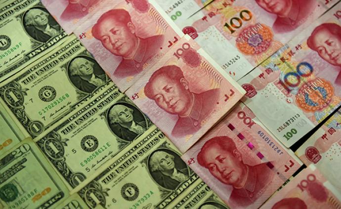 """央行五天三度捍衛人民幣,劉國強稱匯率沒有也不允許""""出事"""""""