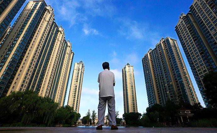 人民日报海外版:中国不会靠炒房拉动经济