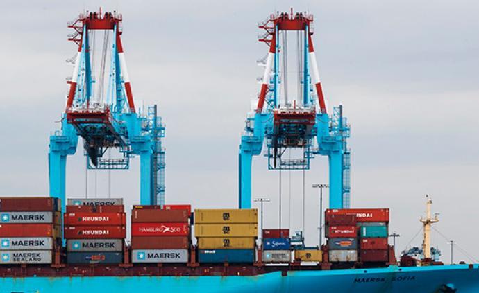 IMF:因关税上升造成的成本几乎全部由美国进口商承担