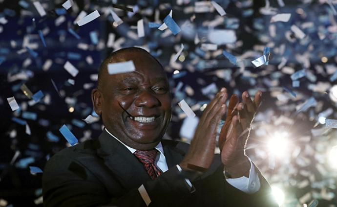 大選后南非會走出殖民時代的陰影,還是成為另一個津巴布韋?