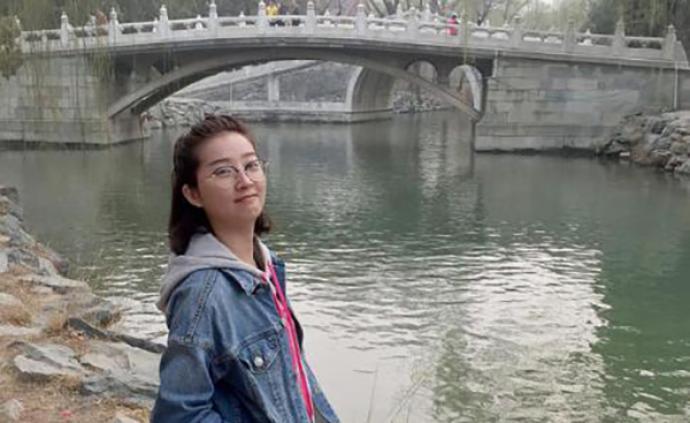章瑩穎家人于庭審前夕抵美:兩年過去,依然心痛