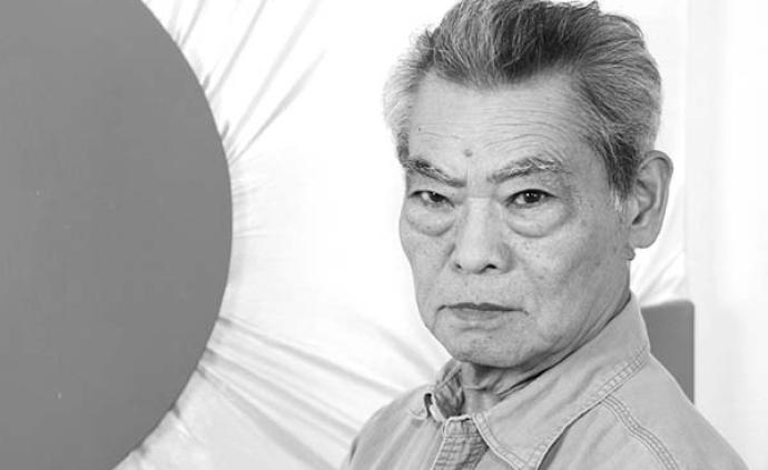 """""""物派藝術""""代表者關根伸夫辭世,對亞洲當代藝術影響深遠"""