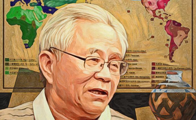 潘悟云談漢藏語的歷史起源研究