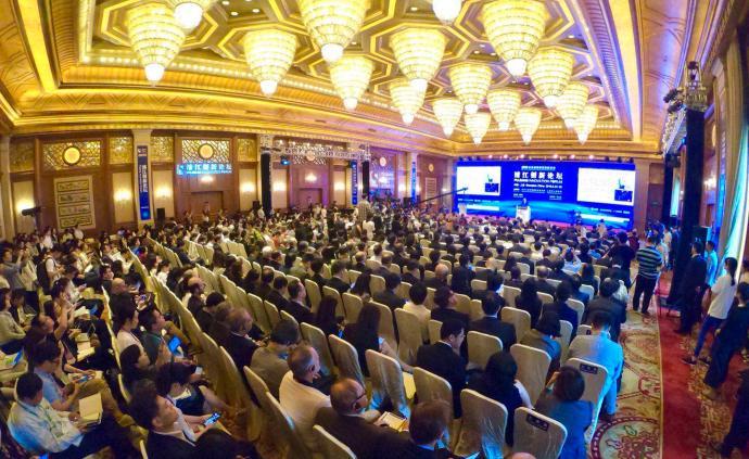 上海國家新一代人工智能創新發展試驗區正式啟動建設