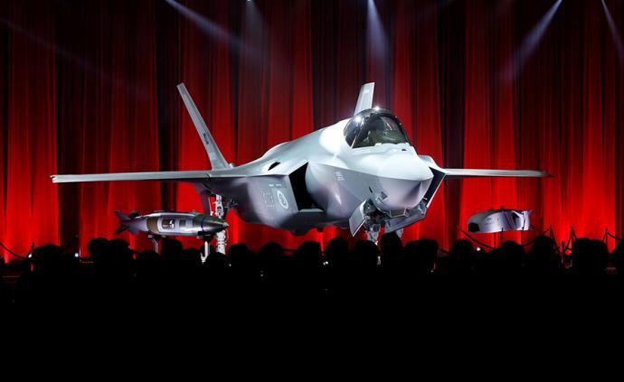 """美欲把土耳其踢出F-35供應鏈體系,將影響土首艘""""航母"""""""